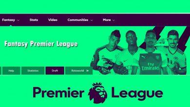 fantasy premier league sign in Archives - ماي ويب